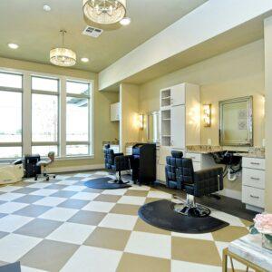 The Philomena   Salon